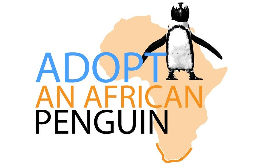 Contest Entry #                                        24                                      for                                         Design Adopt an African Penguin