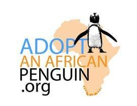 #138 untuk Design Adopt an African Penguin oleh Minast
