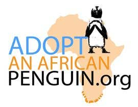 #166 for Design Adopt an African Penguin af Minast