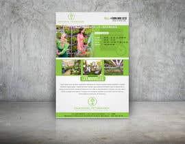 nº 2 pour Concevez une brochure par Experttdesigner