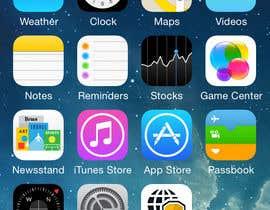 Nro 6 kilpailuun Redesign one of our IOS applications käyttäjältä anikush