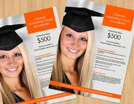 nº 5 pour Advertisement Design for StudentScholarships.org par Krishley