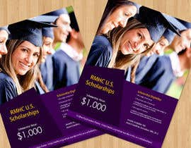 nº 15 pour Advertisement Design for StudentScholarships.org par Krishley