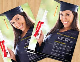 #8 para Advertisement Design for StudentScholarships.org por Krishley