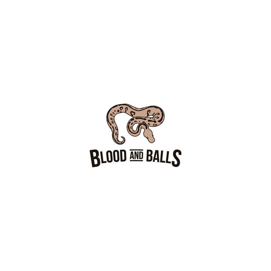 """Intrarea #29 pentru concursul """"Blood And Balls"""""""