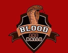 #41 pentru Blood And Balls de către oishe288278
