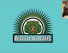 #42 pentru Blood And Balls de către NirupamBrahma