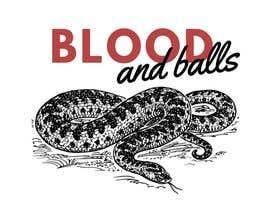 #28 pentru Blood And Balls de către grimshur
