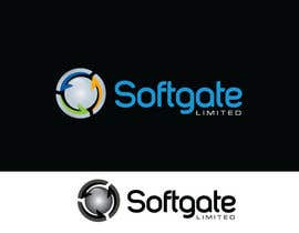 #681 para Logo Design for Softgate Limited por greenlamp