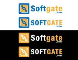#708 for Logo Design for Softgate Limited by udaya757