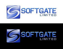 #618 for Logo Design for Softgate Limited af malakark