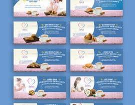 #39 untuk Cookie Ad Banners oleh nimfardo