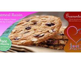 #30 untuk Cookie Ad Banners oleh Eamin12