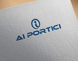 "#13 dla "" Ai Portici "" logo for historic bar in the center of the city of Cremona przez kkr420"