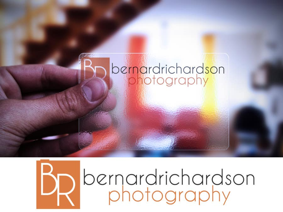 Proposition n°101 du concours Logo Design for Bernard Richardson Photography