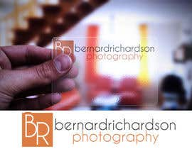 #101 for Logo Design for Bernard Richardson Photography af nelsonc99