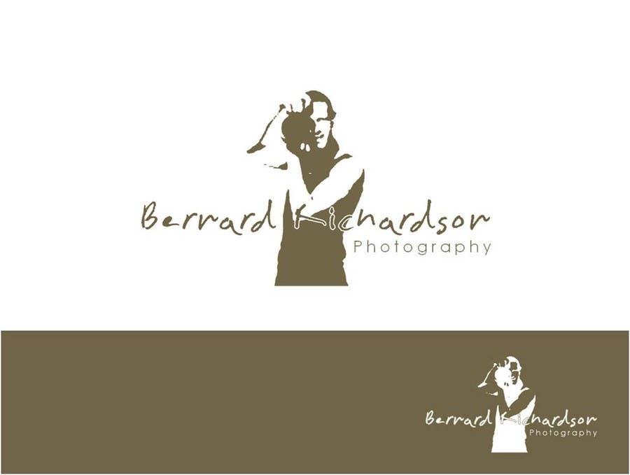 Bài tham dự cuộc thi #198 cho Logo Design for Bernard Richardson Photography