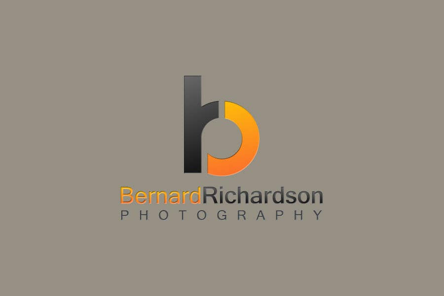 Proposition n°217 du concours Logo Design for Bernard Richardson Photography