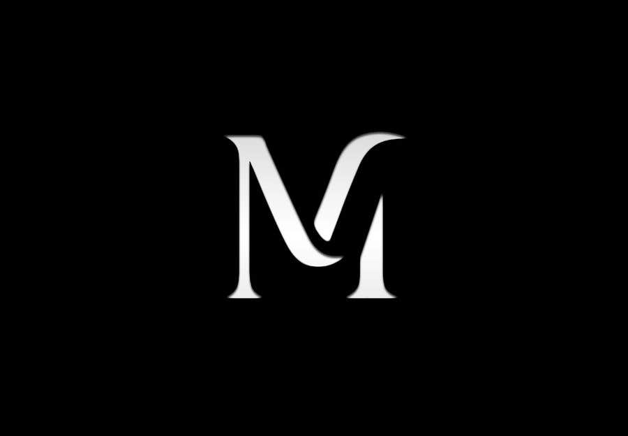 Entry 20 By Jathro For Create A Logo With Just The Letter M Freelancer