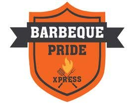 #39 for Barbeque Pride Express by Based24