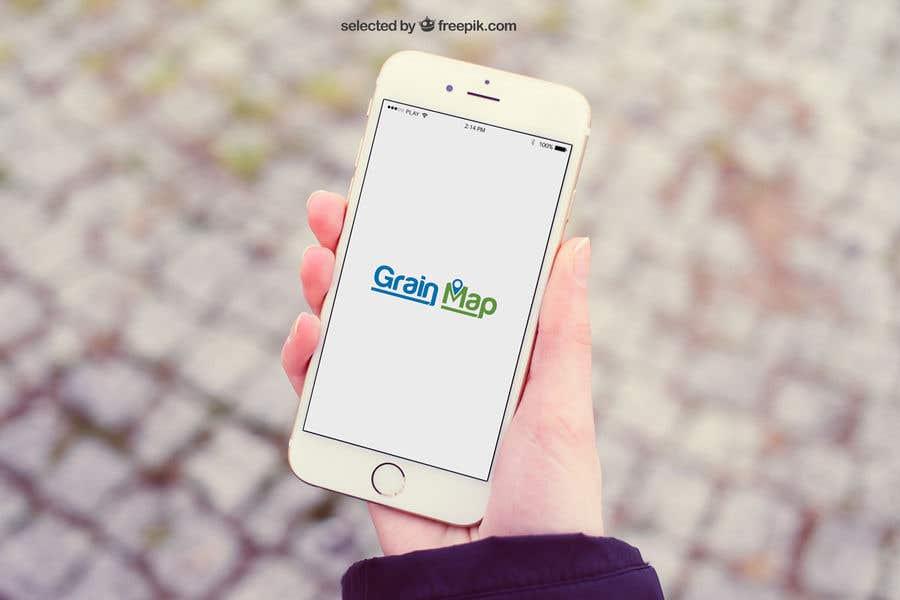 Entry #35 by rakibahammed660 for Update Logo & Mobile App