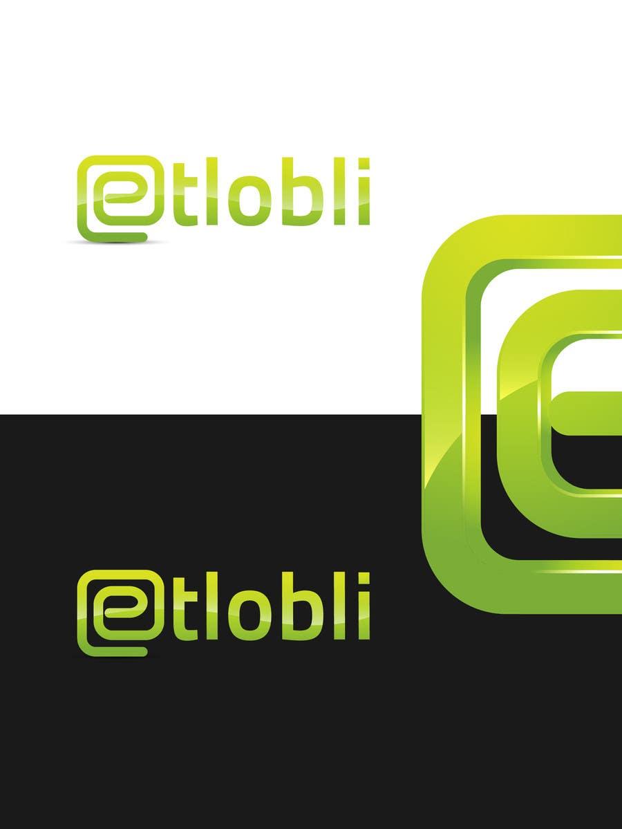 Proposition n°                                        101                                      du concours                                         Logo Design for ETLOBLI