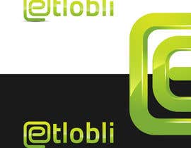 #101 for Logo Design for ETLOBLI by marcopollolx