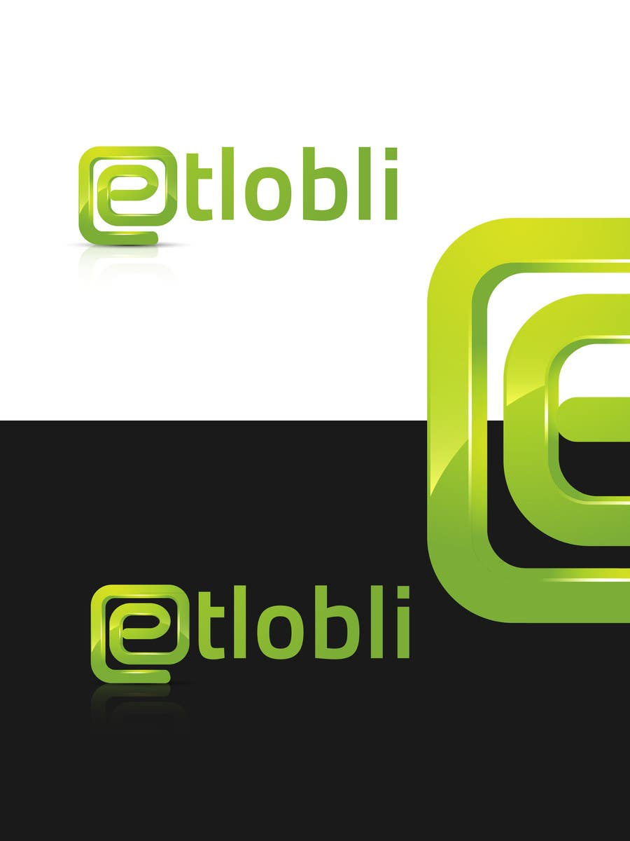 Конкурсная заявка №24 для Logo Design for ETLOBLI