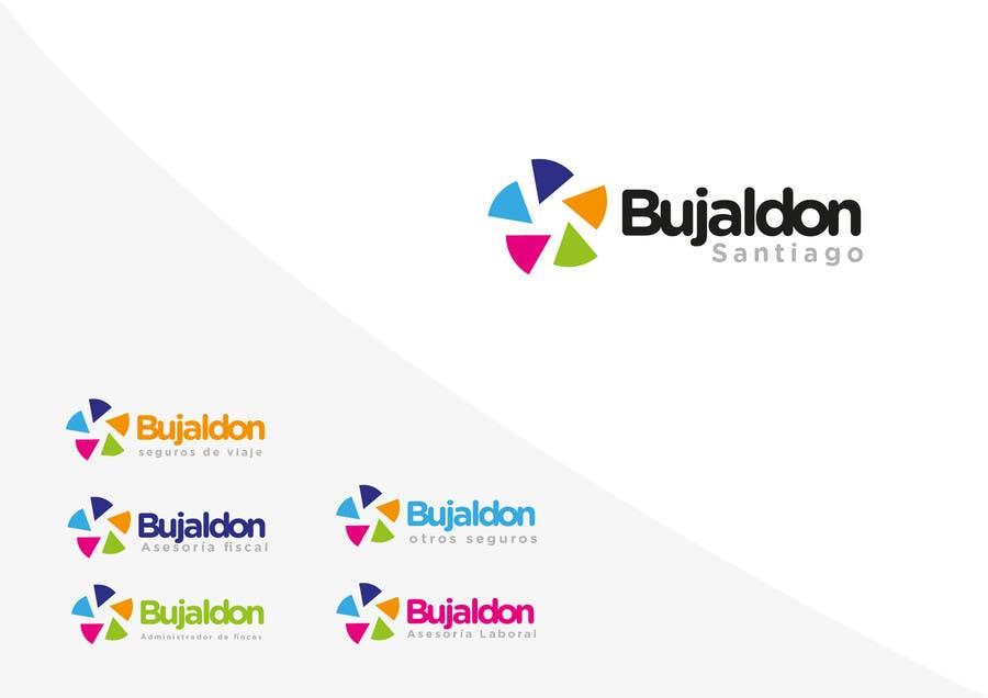 Penyertaan Peraduan #                                        61                                      untuk                                         Diseñar un logotipo para una correduria de seguros
