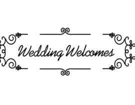 #107 for Design a logo for a small wedding business af iulchi