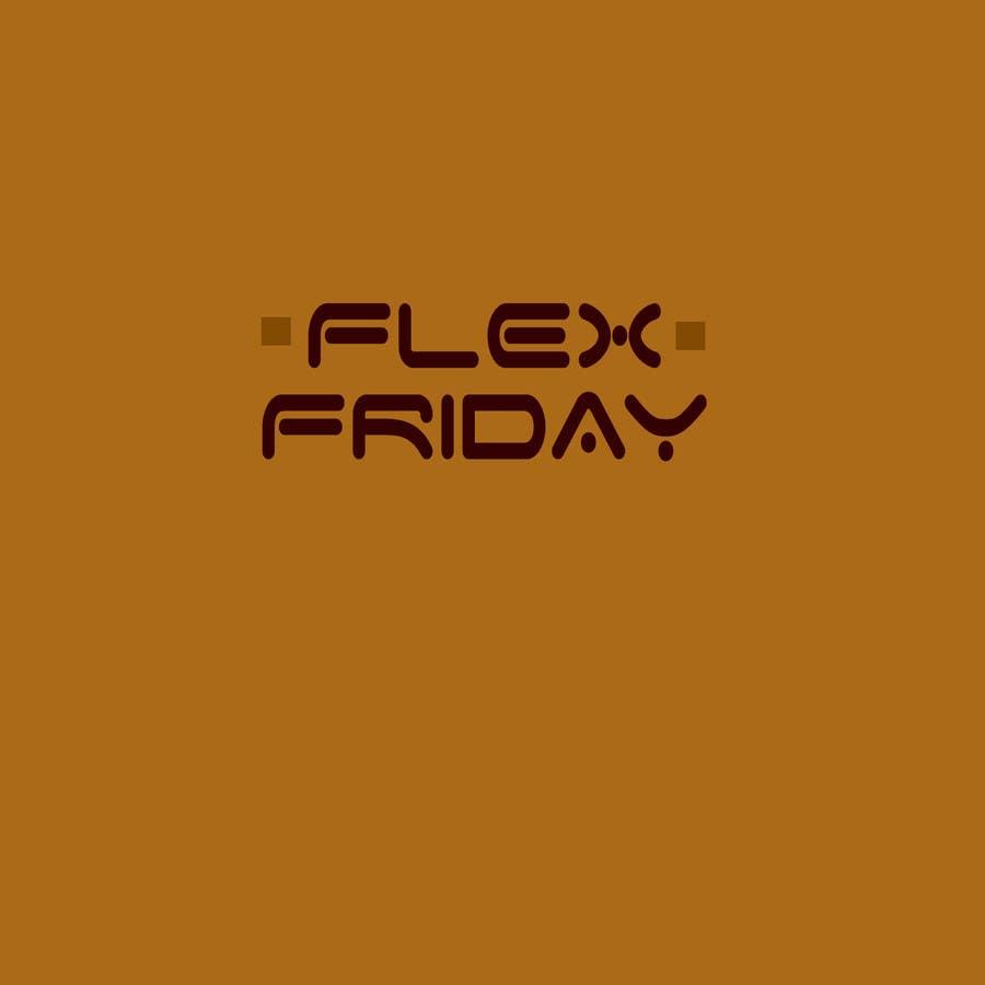Inscrição nº                                         89                                      do Concurso para                                         Flex Friday