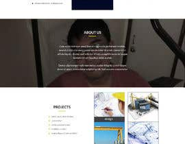 nº 12 pour Design for a website par designs360studio