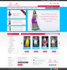 Contest Entry #33 for Website Design for Dresses Fashion Site