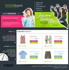 Contest Entry #37 for Website Design for Dresses Fashion Site