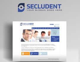 #187 cho Design a Logo for Secludant bởi FlexKreative