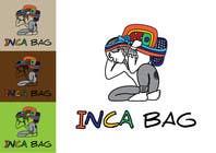 Graphic Design Entri Kontes #41 untuk Inca Bag Logo