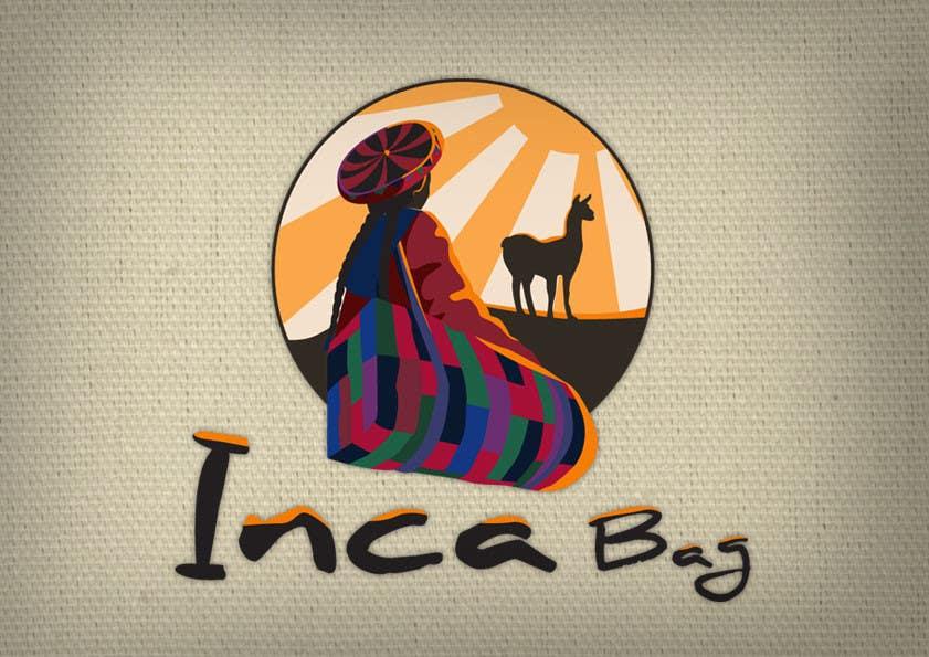 Contest Entry #                                        85                                      for                                         Inca Bag Logo