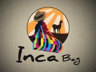 Graphic Design Entri Kontes #91 untuk Inca Bag Logo