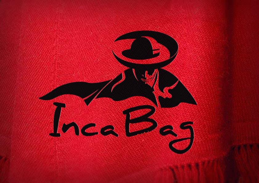 Contest Entry #                                        99                                      for                                         Inca Bag Logo