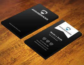 #85 for Business card design af monowerhridoy