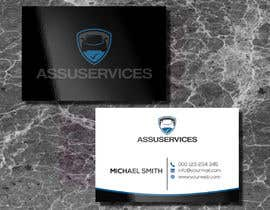 #89 for Business card design af ershad0505