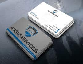 #76 for Business card design af Mohsin31581