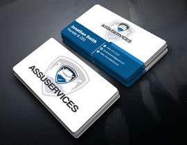 #75 for Business card design af farhantuhin55