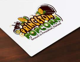 #108 for I need a logo designed for a Popcorn Company from Kansas by bala121488