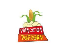 #46 for I need a logo designed for a Popcorn Company from Kansas by rahman4akt