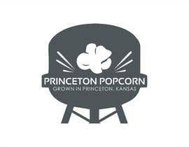 #4 for I need a logo designed for a Popcorn Company from Kansas by gauravvipul1
