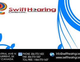 #1 for Design some Business Cards for a Hearing Company af Harshaka04