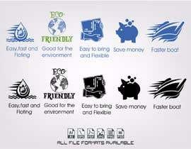 javier1rosari tarafından Create icons that describe our product benefits için no 19