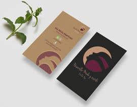 #31 untuk Diseño Tarjeta de presentación Ropa Femenina/ Design a Card (female clothes) oleh shajeeb1952
