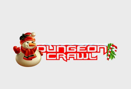 Proposition n°                                        11                                      du concours                                         Graphic Design for Dungeon Crawl & ToolHQ